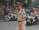 Gặp người dẫn đường đưa linh cữu Đại tướng Võ Nguyên Giáp qua lăng Hồ Chủ tịch