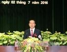 Bài phát biểu của Chủ tịch nước tại Lễ kỷ niệm 40 năm Ngày TP Sài Gòn - Gia Định chính thức mang tên Bác