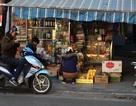 Hà Nội: Chủ tiệm tạp hóa bị tên cướp kéo lê dưới đường