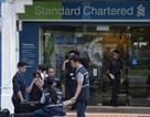 Cướp Ngân hàng Standard Chartered chấn động Singapore