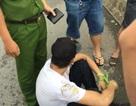 2 tên cướp bị truy đuổi như phim hành động