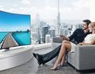 Mua TV màn hình cong: Nên hay không nên?
