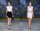BST xuân hè 2016 của Christian Dior