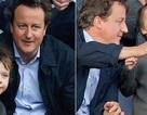 Những hình ảnh đời thường giản dị của Cựu Thủ tướng Anh David Cameron