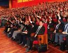 Chính thức thông qua danh sách bầu cử Ban Chấp hành Trung ương khoá XII