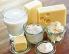 Trẻ em có nên thường xuyên ăn phô mai và sữa chua?
