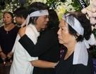 Nhạc sĩ Nguyễn Quang và những phút cuối cùng bên cha