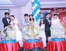 7 đám cưới gây xôn xao cộng đồng mạng năm 2016