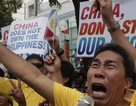 """Lý lẽ của Philippines đâm toạc """"đường lưỡi bò"""" của Trung Quốc"""