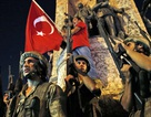 Các cuộc đảo chính và âm mưu đảo chính ở Thổ Nhĩ Kỳ trong 50 năm qua