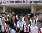 107 triệu USD phát triển giáo dục trung học