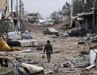 IS có nguy cơ mất thị trấn chiến lược ở Syria
