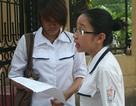 Thí sinh dự thi để xét tốt nghiệp được đăng ký ở cụm đại học