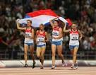 Điền kinh Nga chính thức bị cấm dự Olympic 2016