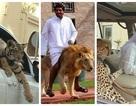 """Những hình ảnh """"bá đạo"""" chỉ có ở Dubai"""