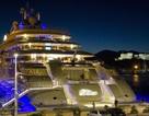 Ngắm du thuyền lớn nhất thế giới của người giàu nhất nước Nga