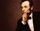 5 bài học lãnh đạo từ Abraham Lincoln
