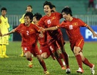 Đội tuyển nữ Việt Nam quyết tranh vé dự Olympic 2016