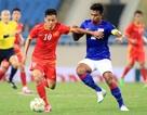 Nhận diện sức mạnh của Myanmar và Malaysia tại AFF Cup 2016