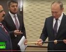 Động thái Trung Đông: Nga tạo địa chấn chờ thu hoạch