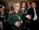 Thượng tướng Nguyễn Chí Vinh trả lời phỏng vấn báo chí quốc tế