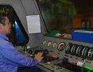 Nghề lái tàu: Chỉ ai vào buồng lái mới thấu hiểu