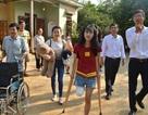 """Công bố kết luận vụ nữ sinh Đắk Lắk bị cưa chân """"oan"""""""
