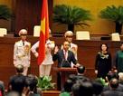 Ông Nguyễn Xuân Phúc đắc cử Thủ tướng nhiệm kỳ mới