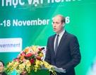 Hoàng tử Anh hoan nghênh nỗ lực bảo vệ động thực vật hoang dã của Việt Nam