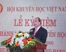 Thủ tướng: Tạo mọi thuận lợi cho Hội Khuyến học Việt Nam làm tốt hơn nữa