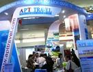 APT Travel thu hút 1.200 lượt khách tham quan, mua tour trong ngày đầu Hội chợ