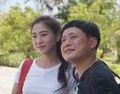 Miss Ngôi Sao Thùy Trang hội ngộ danh hài Tấn Bo
