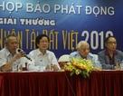 Nhân tài Đất Việt năm 2016:Sẽ có giải thưởng đặc biệt trong lĩnh vực CNTT