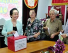 Hội Khuyến học Việt Nam phát động ủng hộ đồng bào miền Trung bị lũ lụt