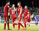Đội tuyển Việt Nam lên đường sang Hàn Quốc tập huấn
