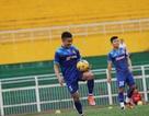 Đội tuyển Việt Nam hủy buổi tập đầu tiên tại Indonesia