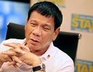 Tổng thống Philippines tuyên bố duy trì chiến dịch chống ma túy đến hết nhiệm kỳ