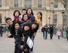 Mở trang web tìm việc làm cho lưu học sinh