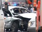 Vụ nổ ở Berlin: Không có dấu hiệu khủng bố
