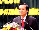 Ông Đào Ngọc Dung giữ chức Bộ trưởng Bộ LĐ-TB&XH