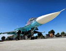 Đừng dại thử khả năng của Nga trên chiến trường Syria!