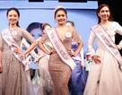 Cựu học sinh giỏi quốc gia đăng quang hoa khôi ĐH Dược 2016