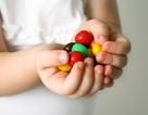 Công bố về giới hạn lượng đường cho trẻ em