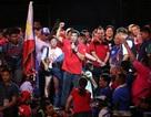 Dù gây khó hiểu, ông Duterte vẫn được tin tưởng!