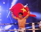 Nguyễn Trần Duy Nhất lần thứ 6 liên tục vô địch Muay Thái thế giới