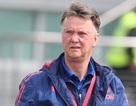 MU sa thải Van Gaal: Không có gì hối tiếc