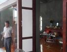 Niềm vui của 3 mẹ con em Nguyễn Thị Giang trong ngôi nhà mới