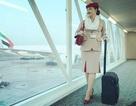 Cô gái Việt làm tiếp viên hãng hàng không quốc tế 5 sao