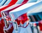 Nhập khẩu ô tô từ Trung Quốc giảm hơn nửa