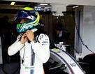 Felipe Massa giã từ sự nghiệp F1